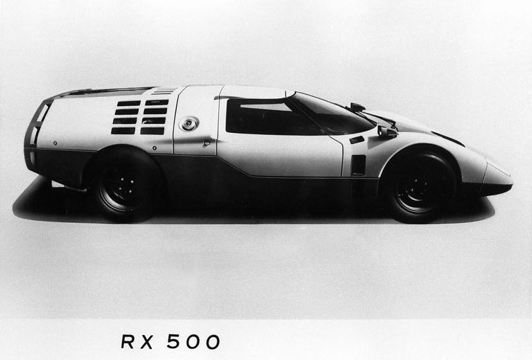 1970 Mazda RX500 632826