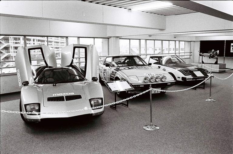 1970 Mazda RX500 632828