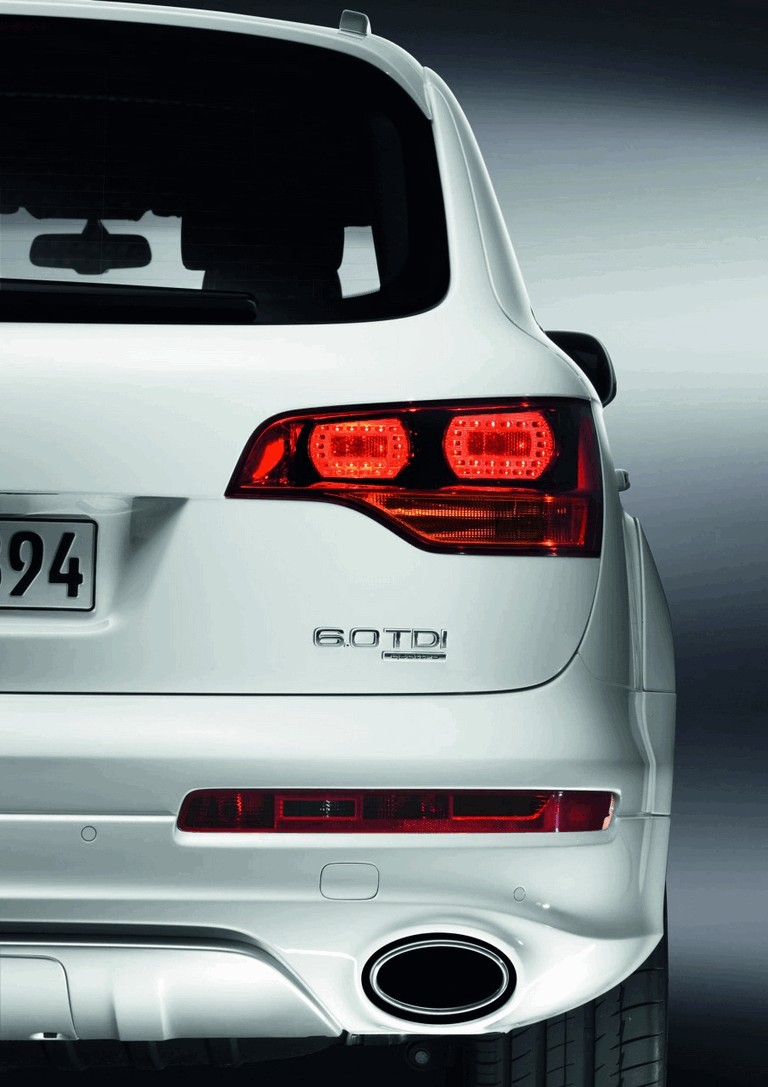 2008 Audi Q7 V12 TDI 226933