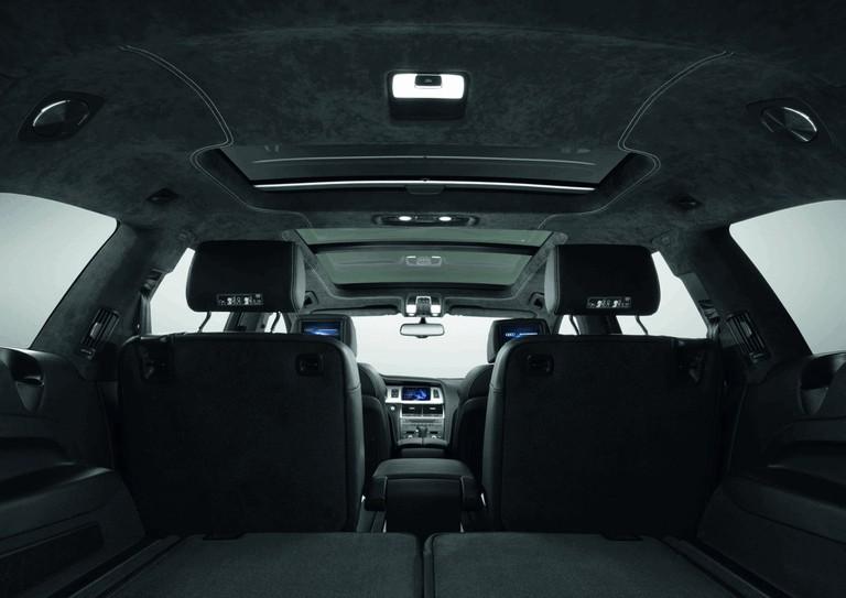 2008 Audi Q7 V12 TDI 226942