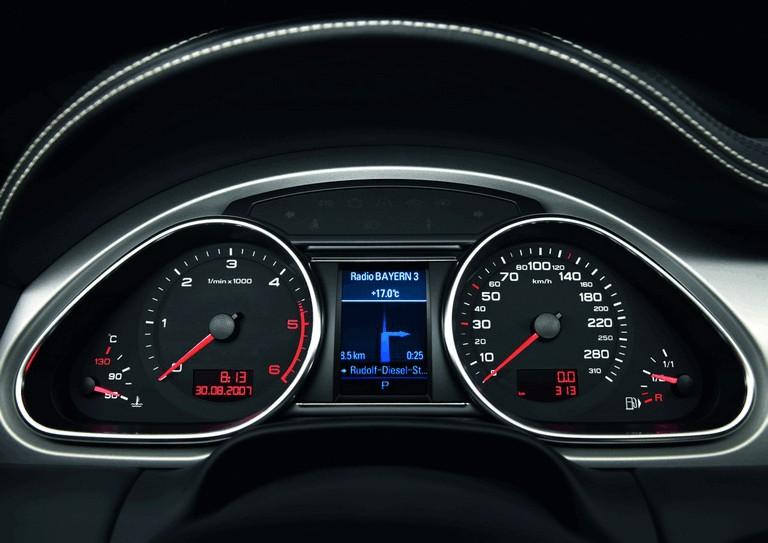 2008 Audi Q7 V12 TDI 226944