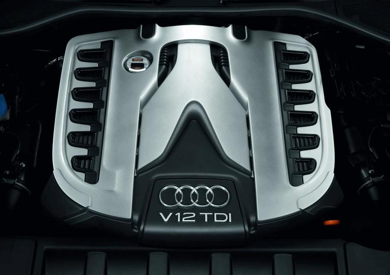 2008 Audi Q7 V12 TDI 226948