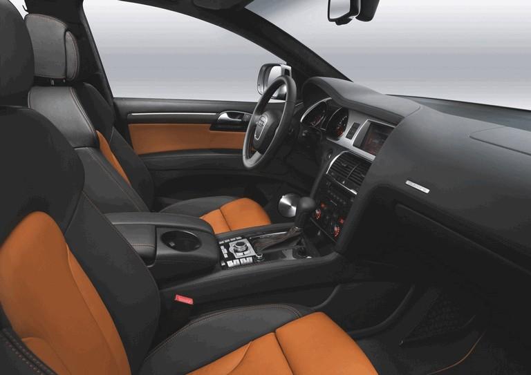 2008 Audi Q7 V12 TDI 226950