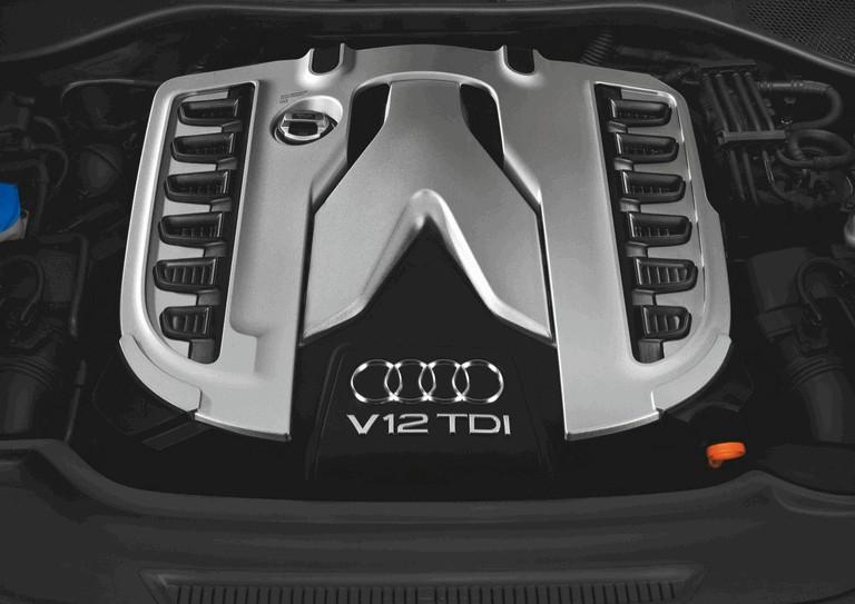 2008 Audi Q7 V12 TDI 226954