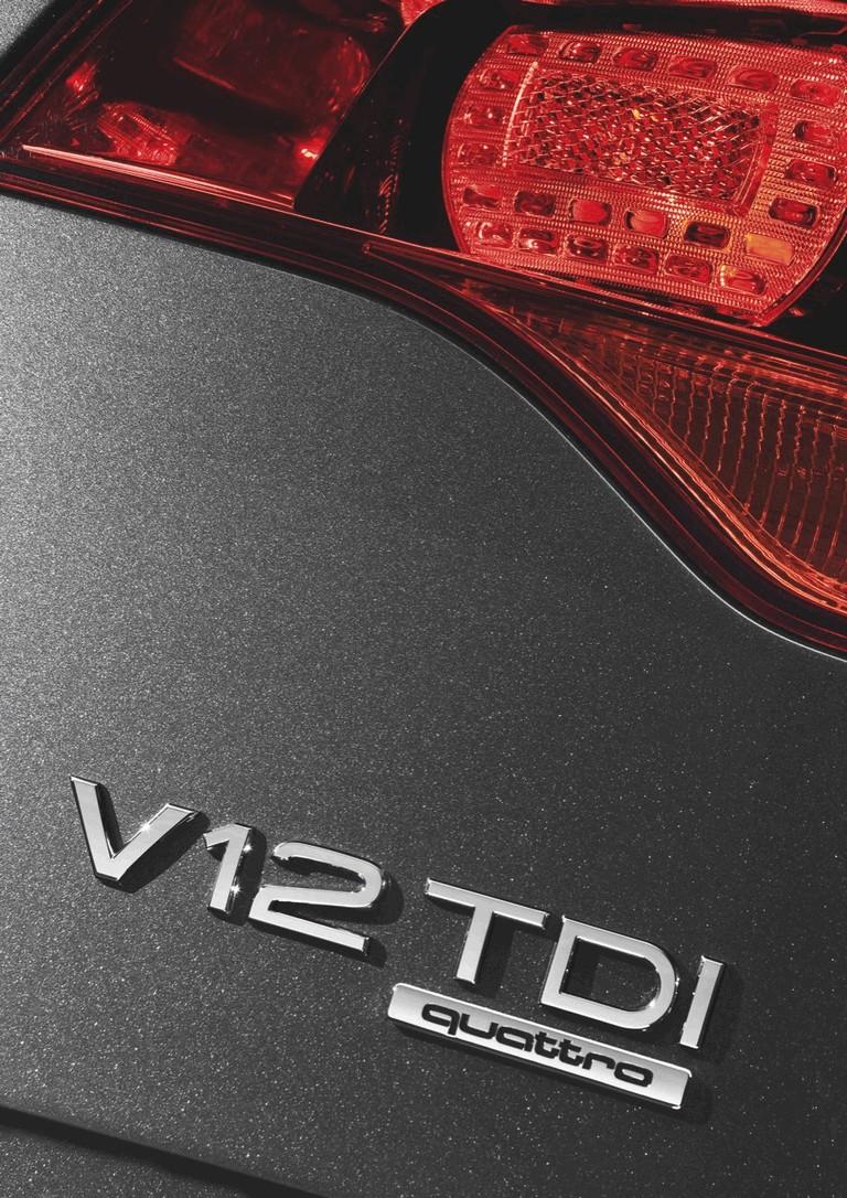 2008 Audi Q7 V12 TDI 226956