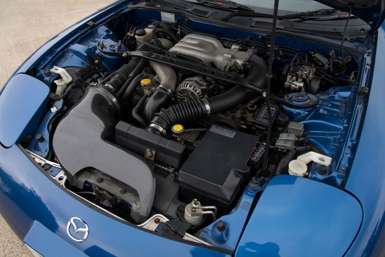 2001 Mazda RX-7 ( FD3S ) Type R Bathurst 518502