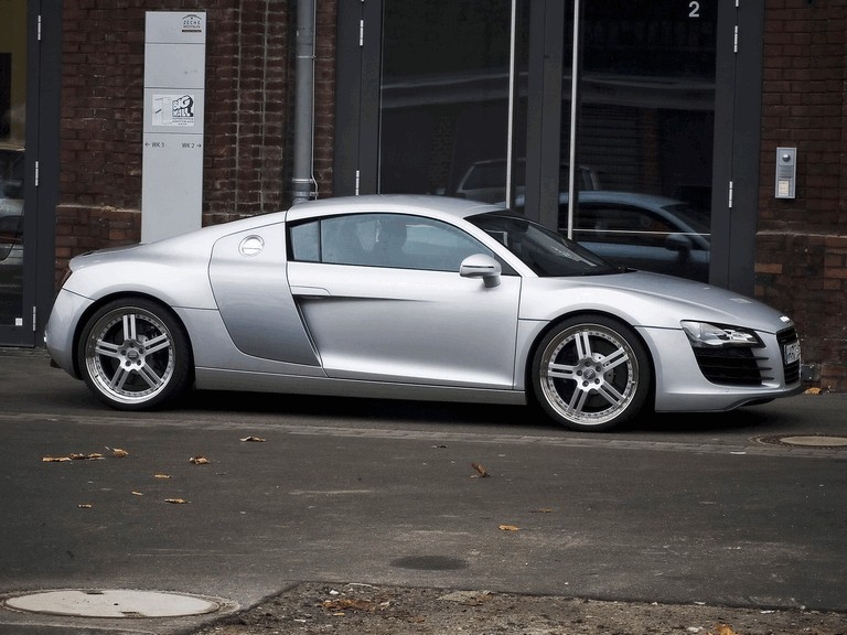 2008 Audi R8 by Edo Competition 323800