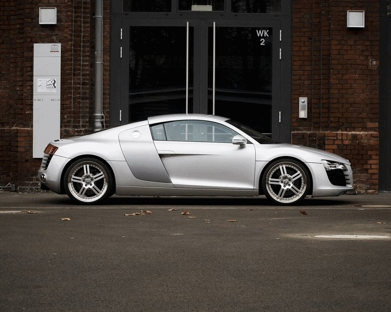 2008 Audi R8 by Edo Competition 323801