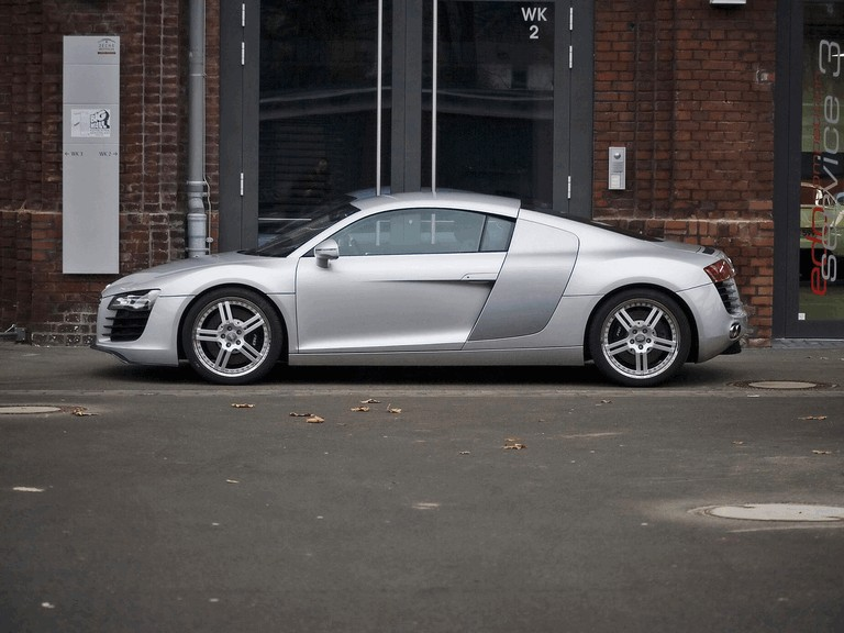 2008 Audi R8 by Edo Competition 323804