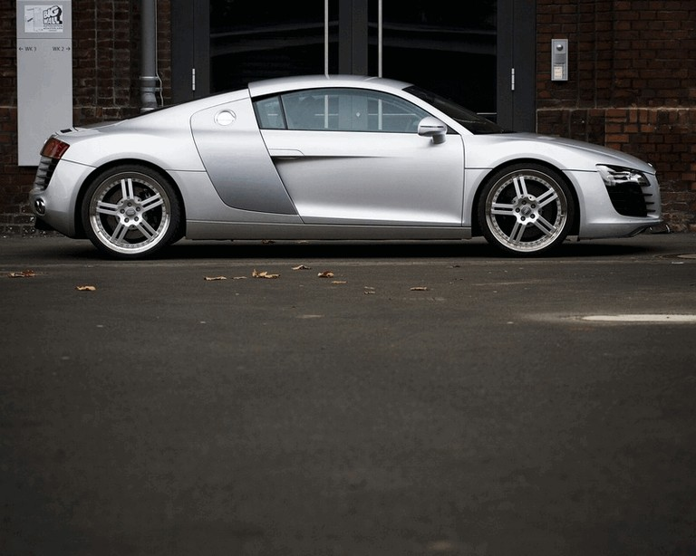 2008 Audi R8 by Edo Competition 323806