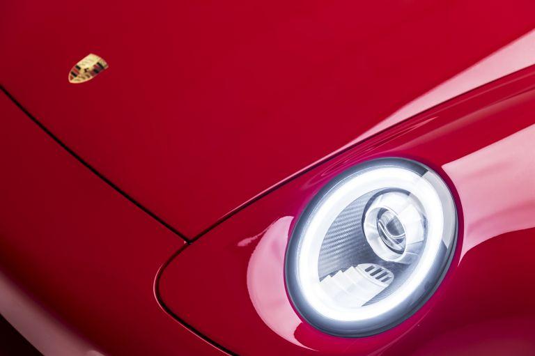 2017 Gunther Werks 400R ( based on Porsche 911 993 ) 566021