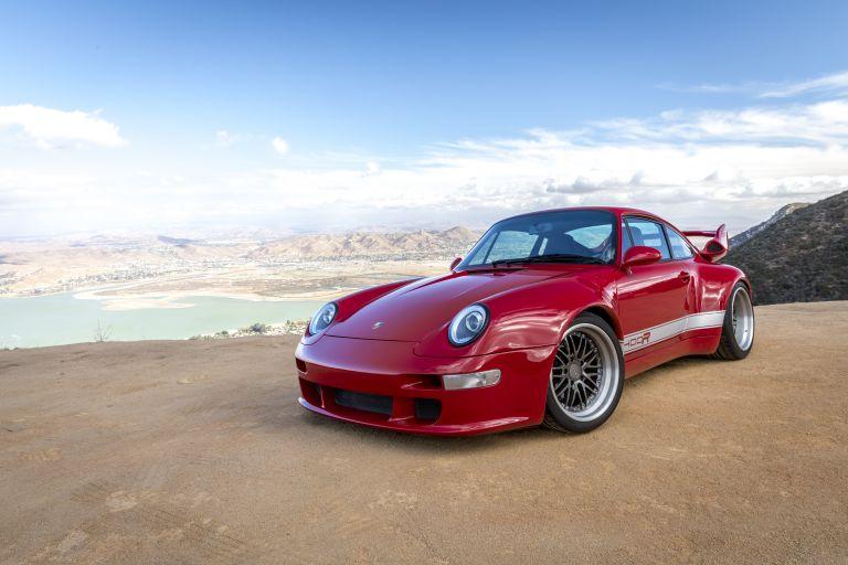 2017 Gunther Werks 400R ( based on Porsche 911 993 ) 566035