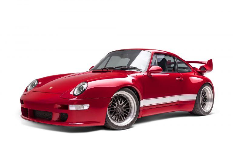 2017 Gunther Werks 400R ( based on Porsche 911 993 ) 566039