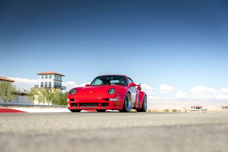 2017 Gunther Werks 400R ( based on Porsche 911 993 ) 566053
