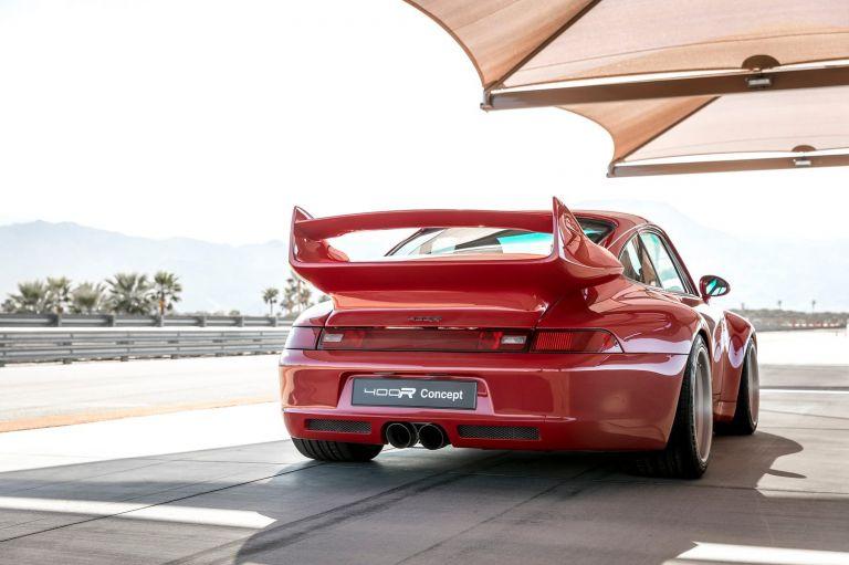 2017 Gunther Werks 400R ( based on Porsche 911 993 ) 566057