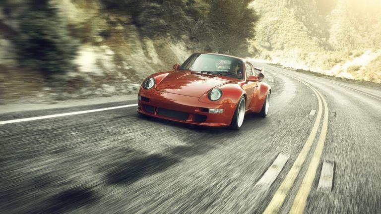 2017 Gunther Werks 400R ( based on Porsche 911 993 ) 566058