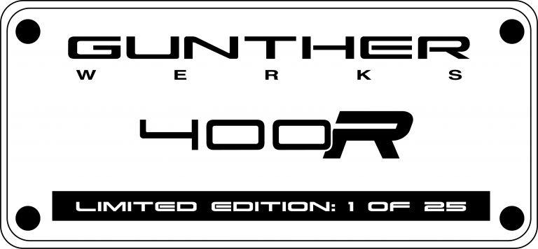2017 Gunther Werks 400R ( based on Porsche 911 993 ) 566078