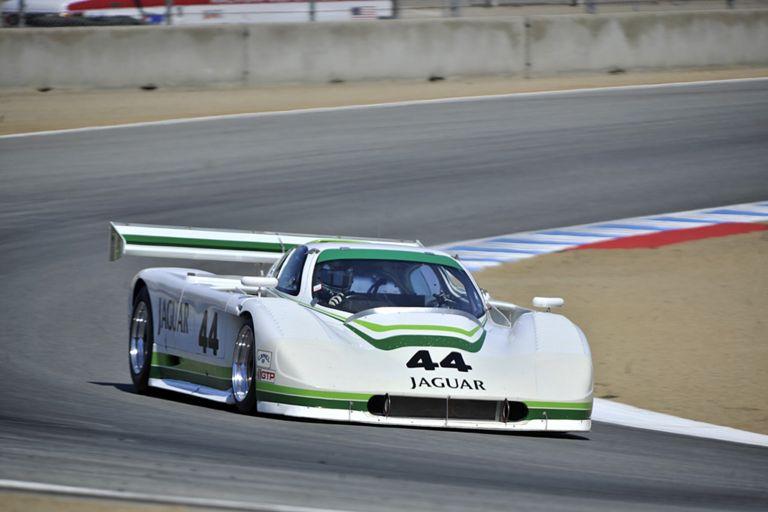 1986 Jaguar XJR7 518996