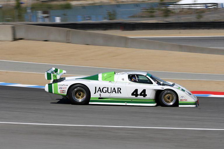 1986 Jaguar XJR7 518998