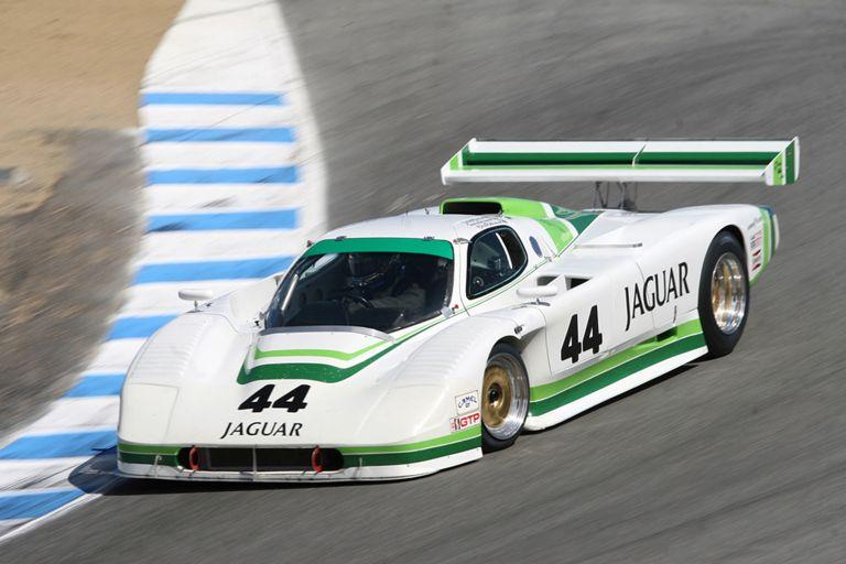 1986 Jaguar XJR7 518999