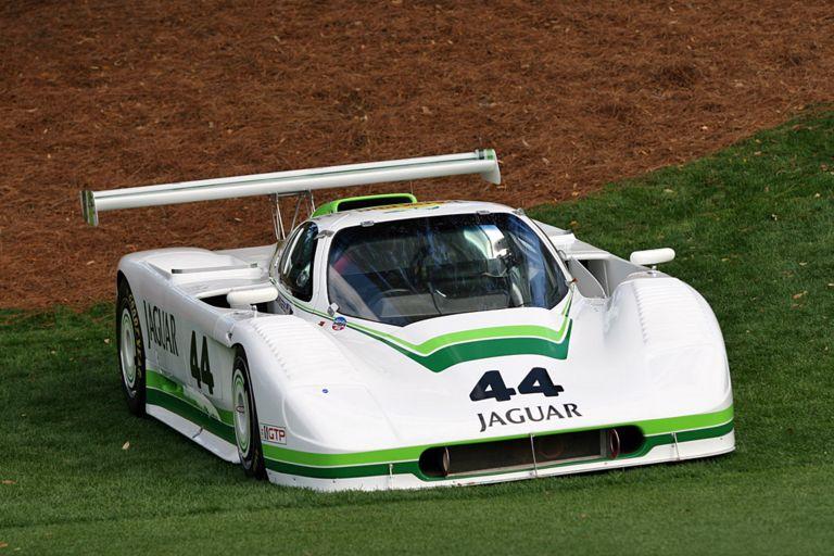 1986 Jaguar XJR7 519003