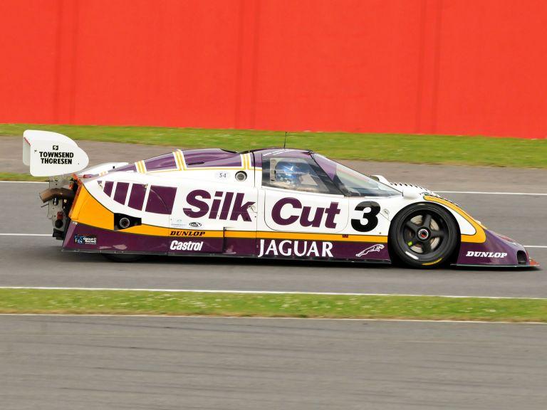 1987 Jaguar XJR8 519008