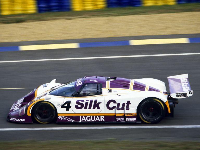 1987 Jaguar XJR8 519009