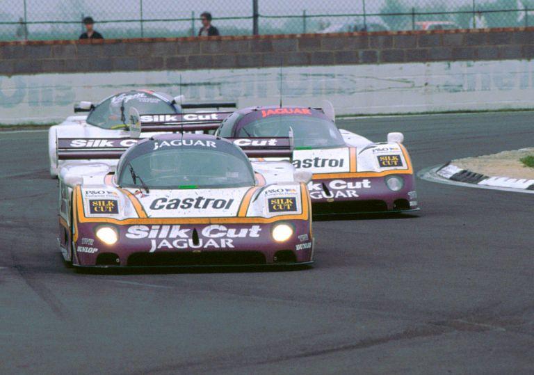 1987 Jaguar XJR8 519011