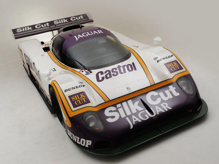 1987 Jaguar XJR8 519013