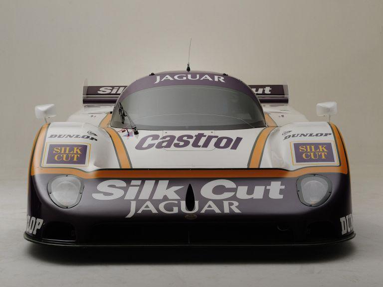 1987 Jaguar XJR8 519015