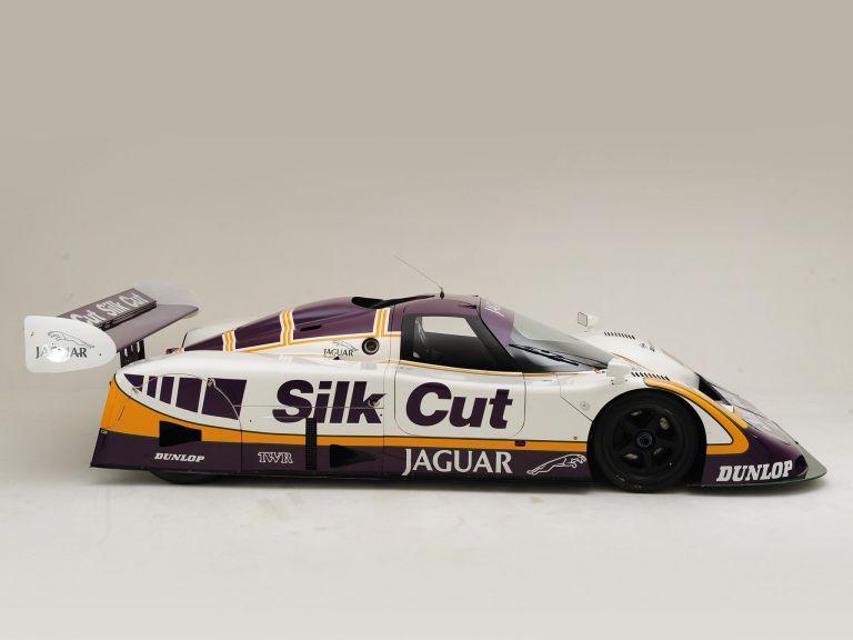 1987 Jaguar XJR8 519018