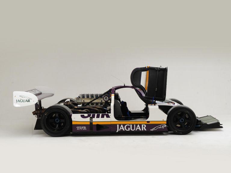 1987 Jaguar XJR8 519023