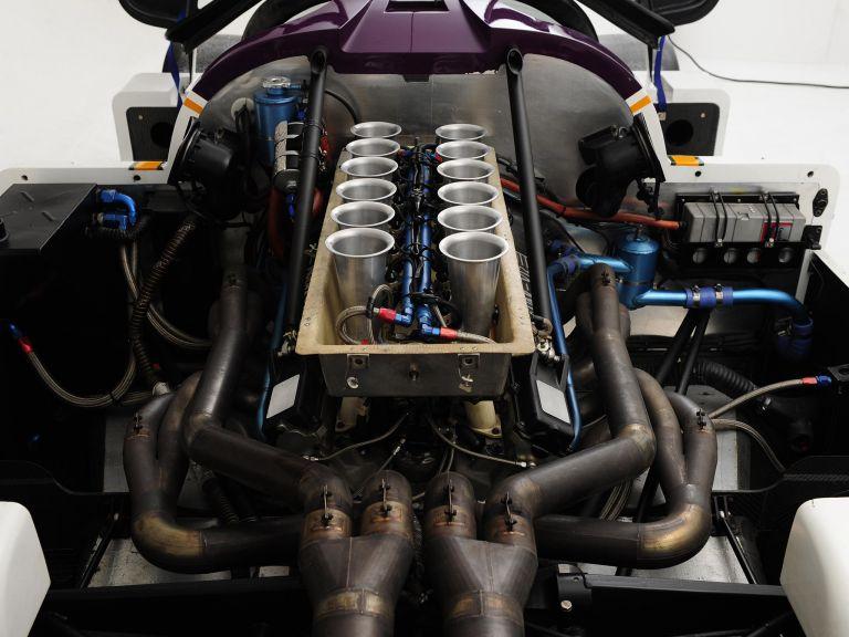 1987 Jaguar XJR8 519024