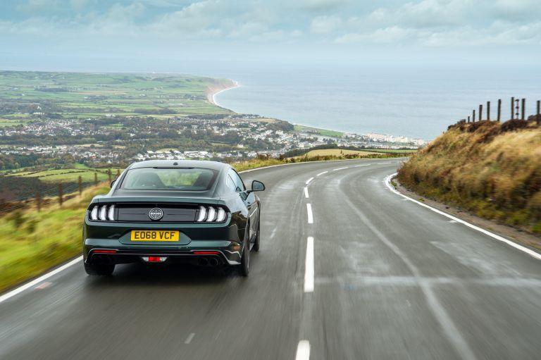 2018 Ford Mustang Bullitt - UK version 519566