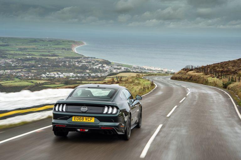 2018 Ford Mustang Bullitt - UK version 519567