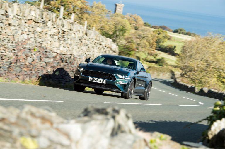 2018 Ford Mustang Bullitt - UK version 519570