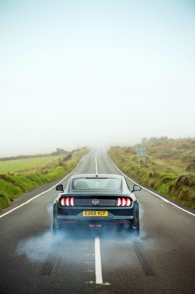 2018 Ford Mustang Bullitt - UK version 519572