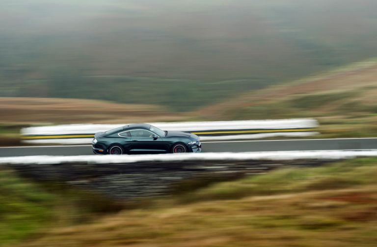 2018 Ford Mustang Bullitt - UK version 519575
