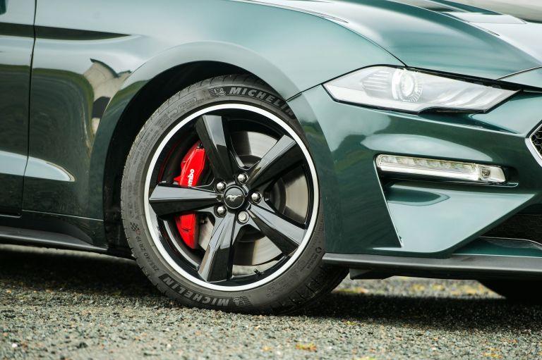 2018 Ford Mustang Bullitt - UK version 519580