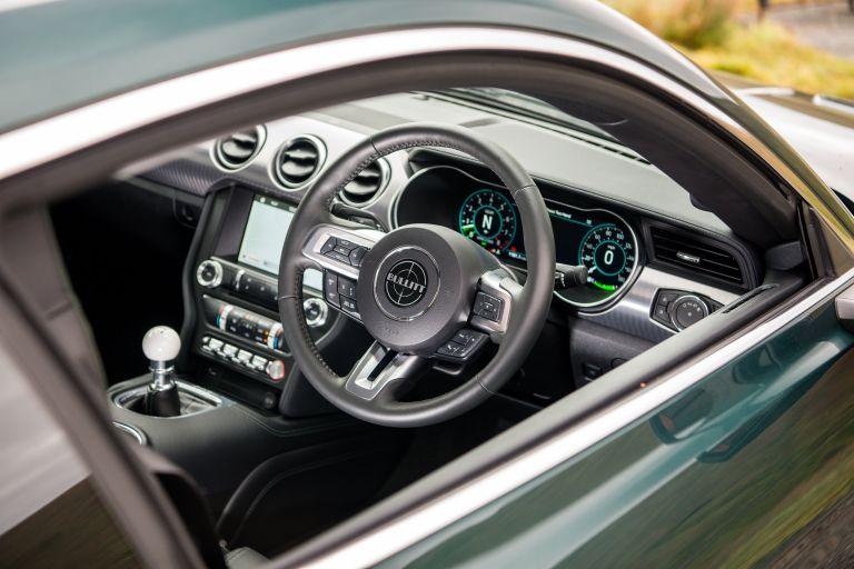 2018 Ford Mustang Bullitt - UK version 519584