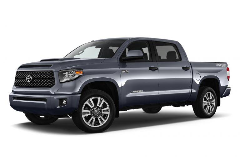 2019 Toyota Tundra 519875