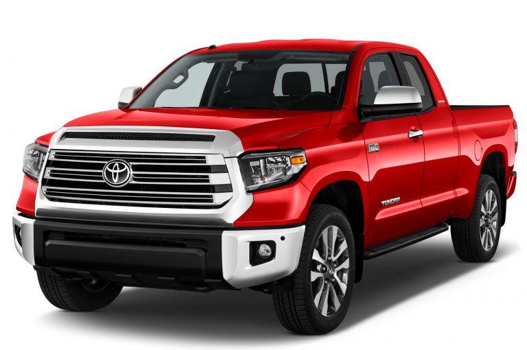 2019 Toyota Tundra 519895