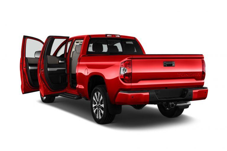 2019 Toyota Tundra 519900