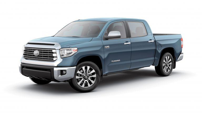 2019 Toyota Tundra Limited 519925