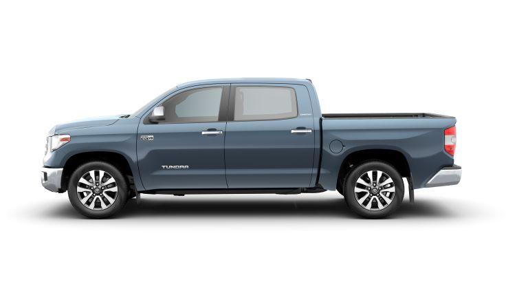2019 Toyota Tundra Limited 519926