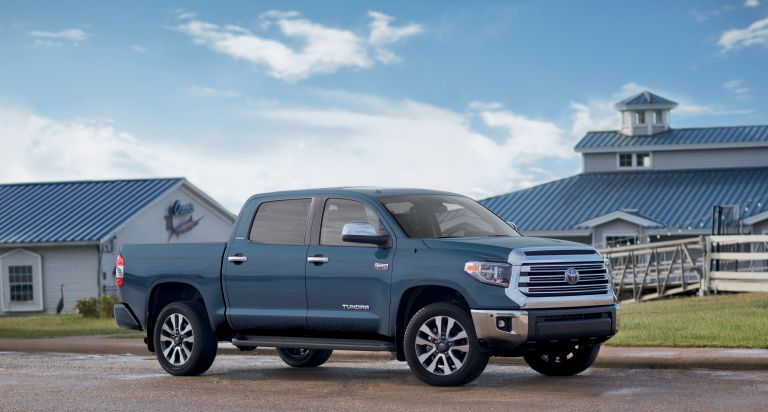 2019 Toyota Tundra Limited 519929