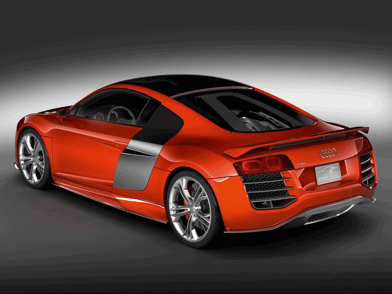 2008 Audi R8 TDI Le Mans 226995