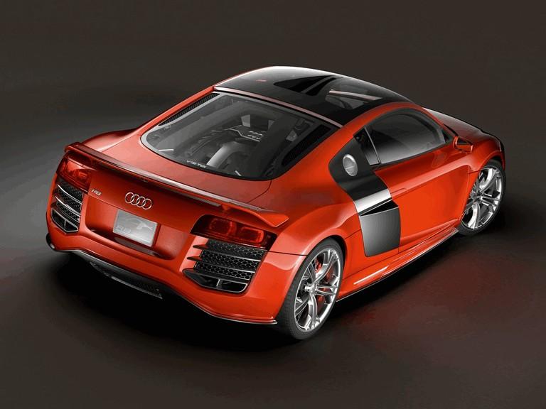 2008 Audi R8 TDI Le Mans 226998