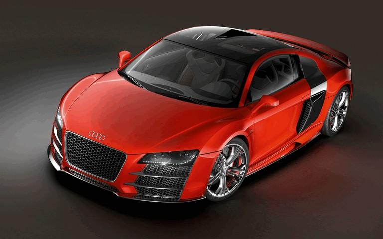 2008 Audi R8 TDI Le Mans 227010