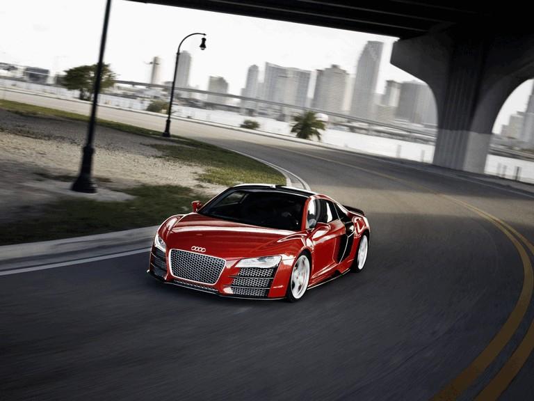 2008 Audi R8 TDI Le Mans 227018